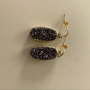 Kendra Scott Druzy Earrings
